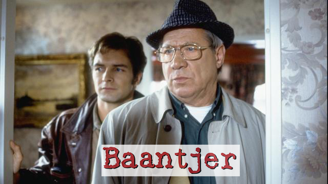 Baantjer (tv-serie)