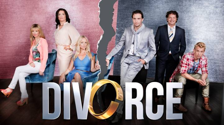 Divorce (tv-serie)