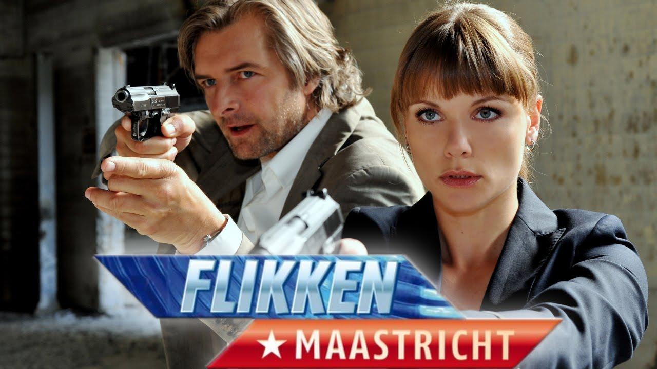 Flikken Maastricht (tv-serie)