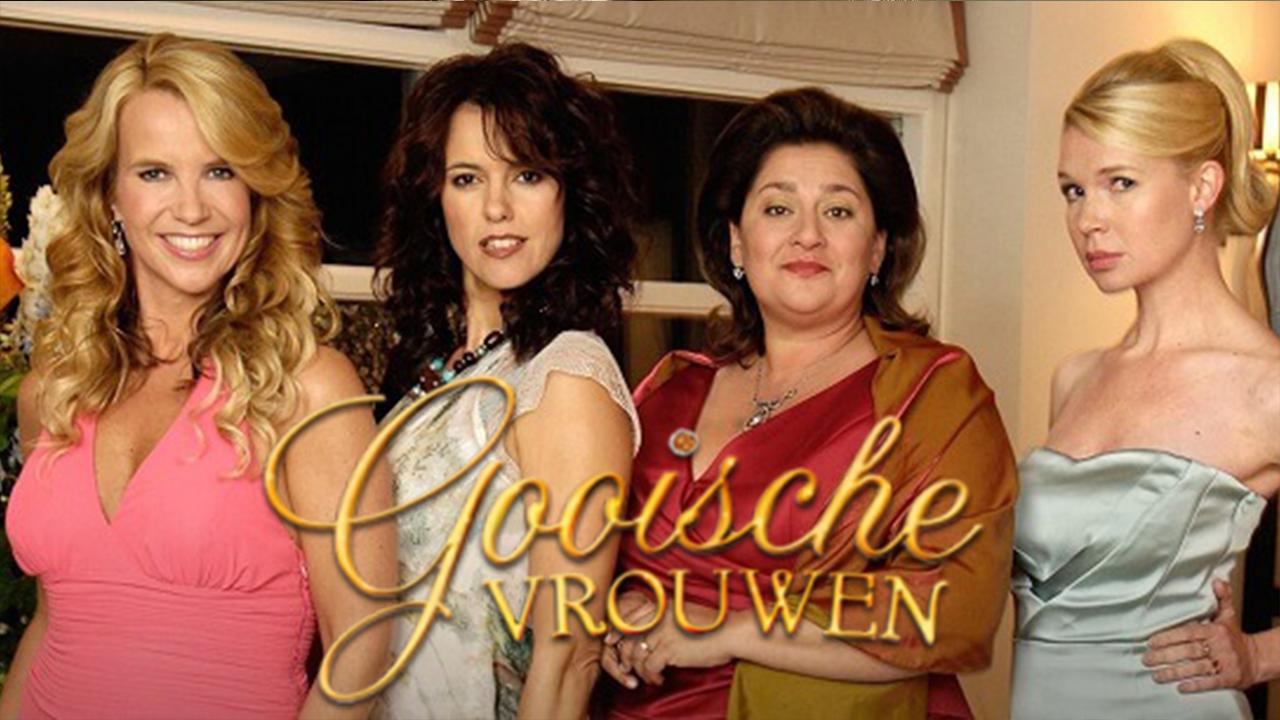 Gooische Vrouwen (tv-serie)